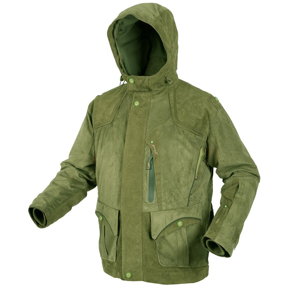 Myslivecká bunda Graff 659-B-OL L