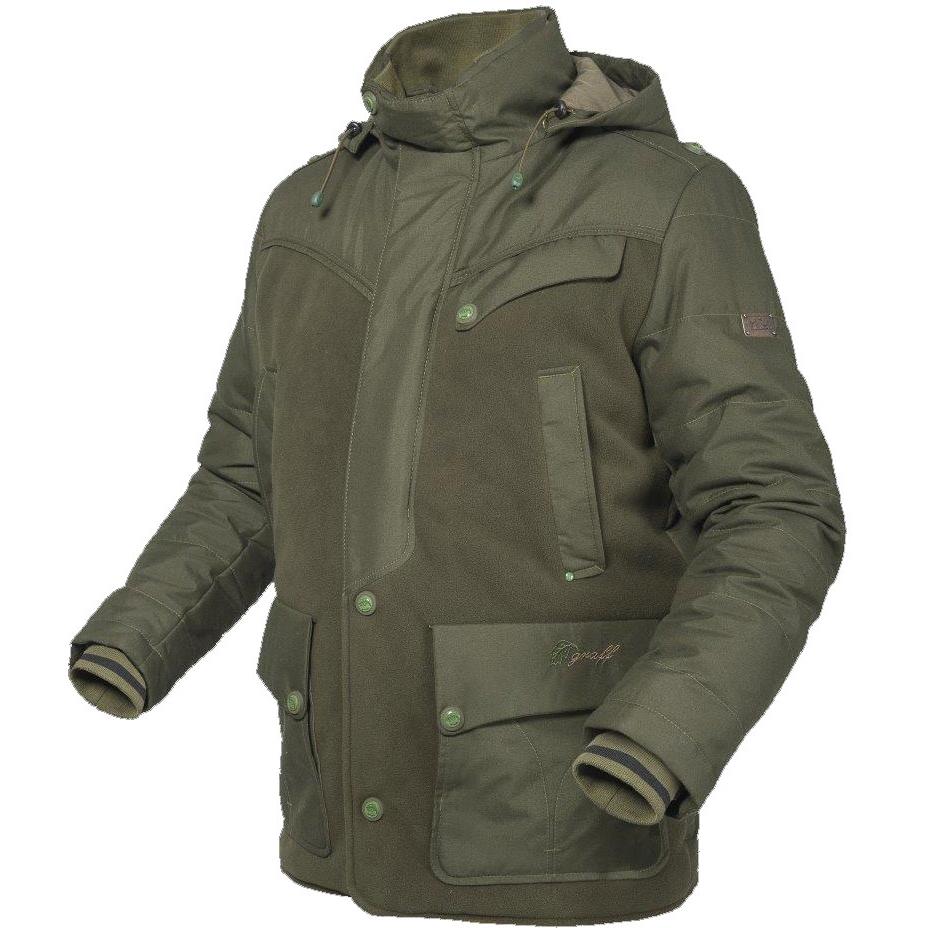 Myslivecká bunda Graff 660-O-B L