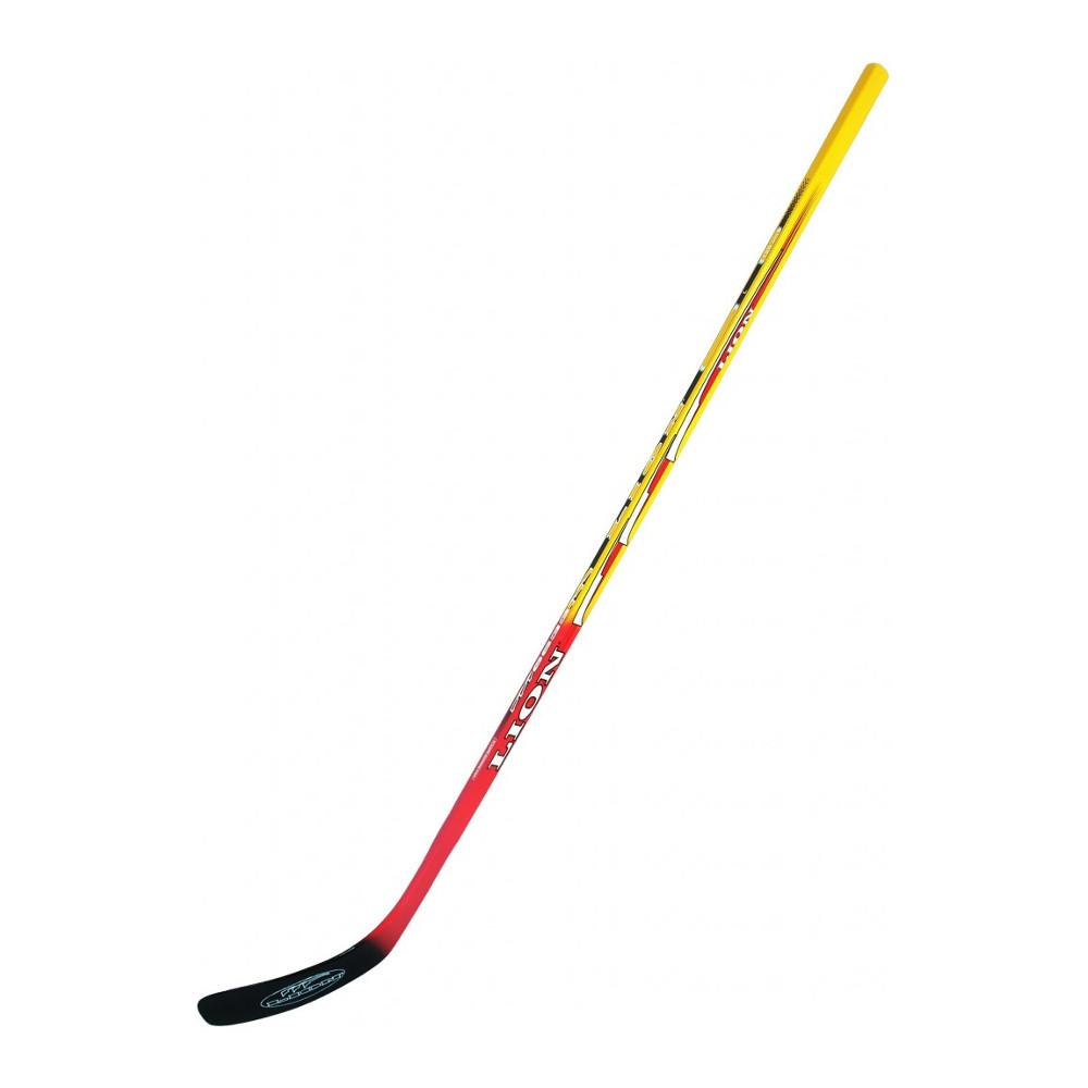 Dětská hokejka LION 6633 pravá