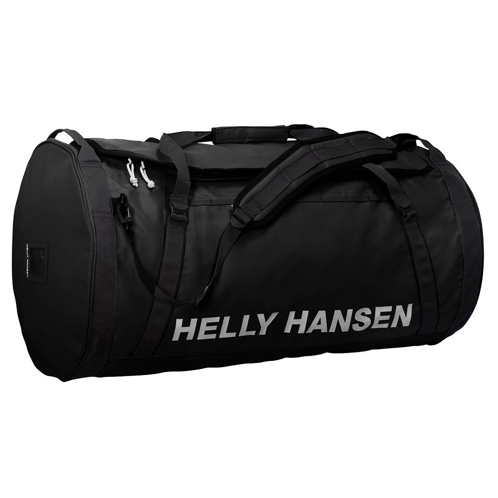 Sportovní taška Helly Hansen Duffel Bag 2 30l Black