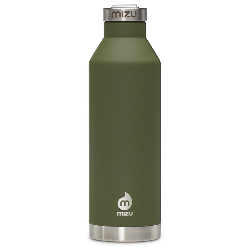 Termoska Mizu V8 Army Green