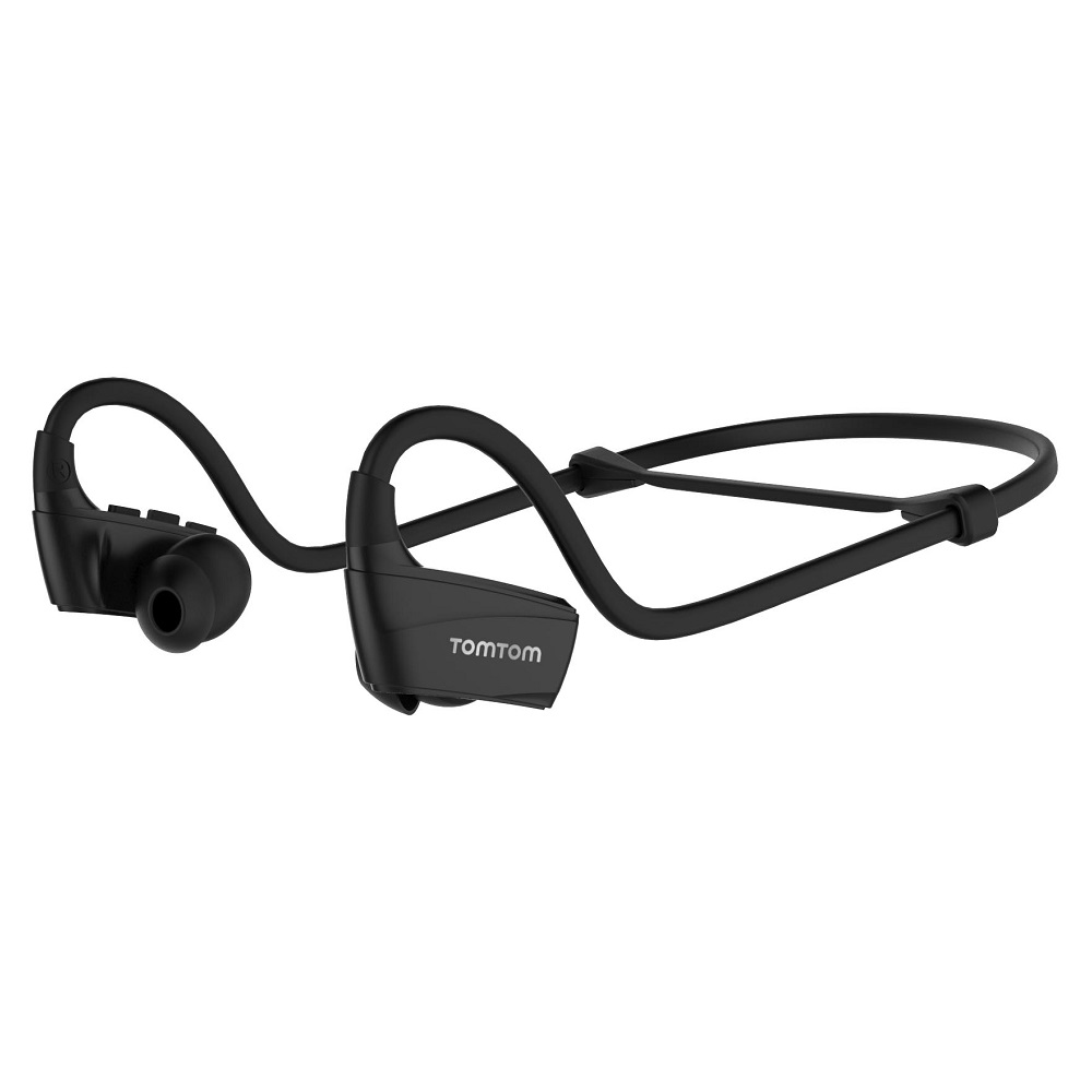 Bluetooth sluchátka TomTom Sports Bluetooth Headset 3 s mikrofonem