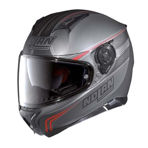 Moto helma Nolan N87 Rapid N-Com