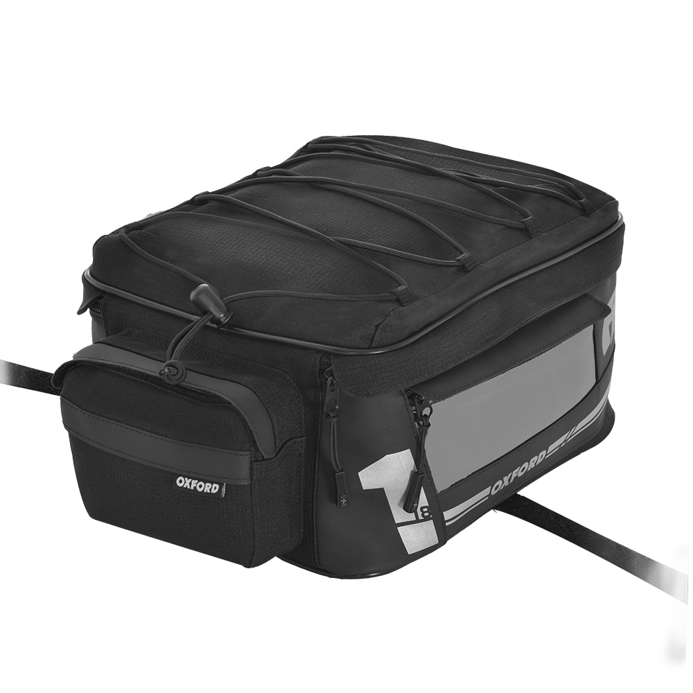 Oxford F1 Tail Pack Small