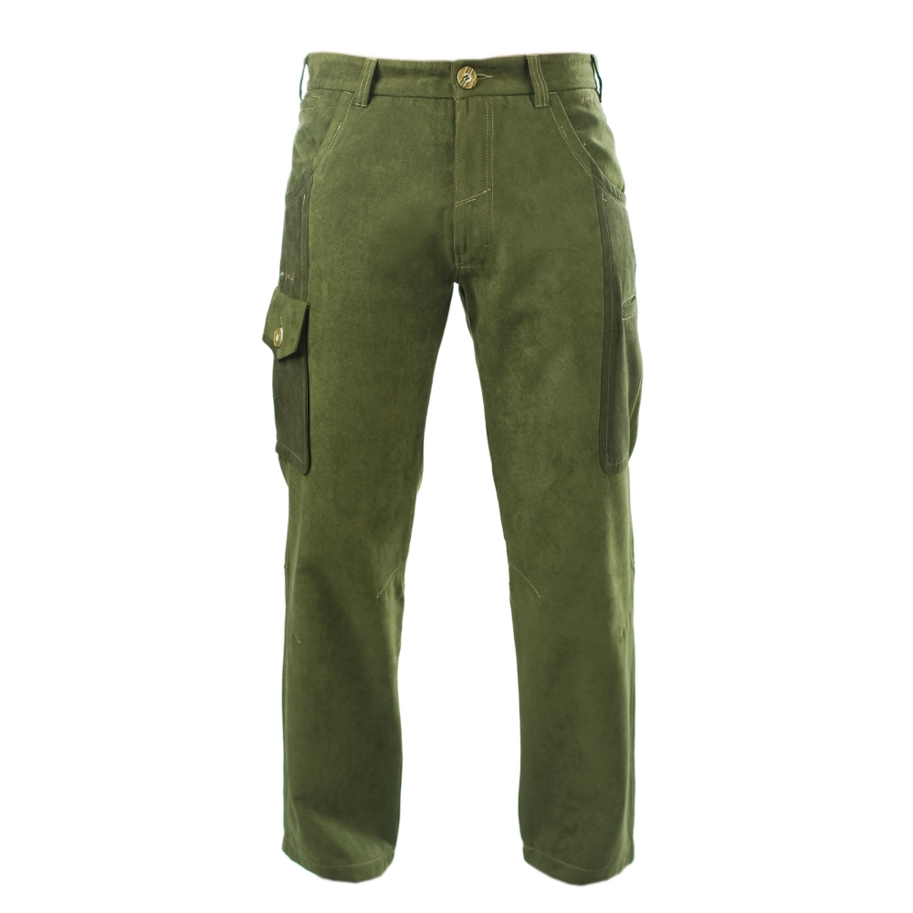 Myslivecké kalhoty Graff 715-2 XXL