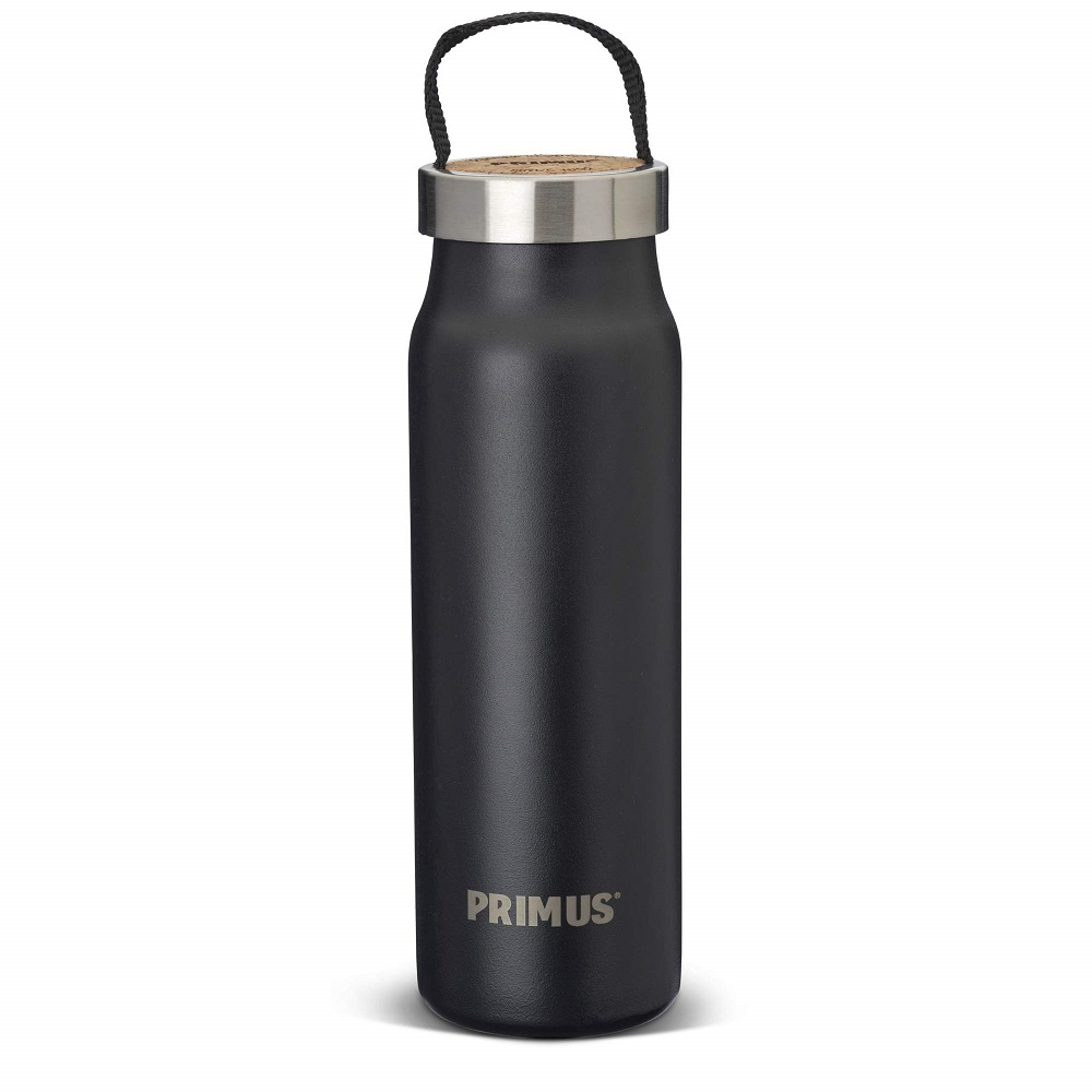 Primus Klunken V. Bottle 500 ml Black