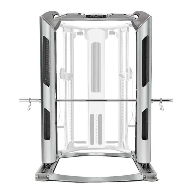 Posilovací stojan Body Craft Jones Platinum - montáž zdarma a záruka 5 let