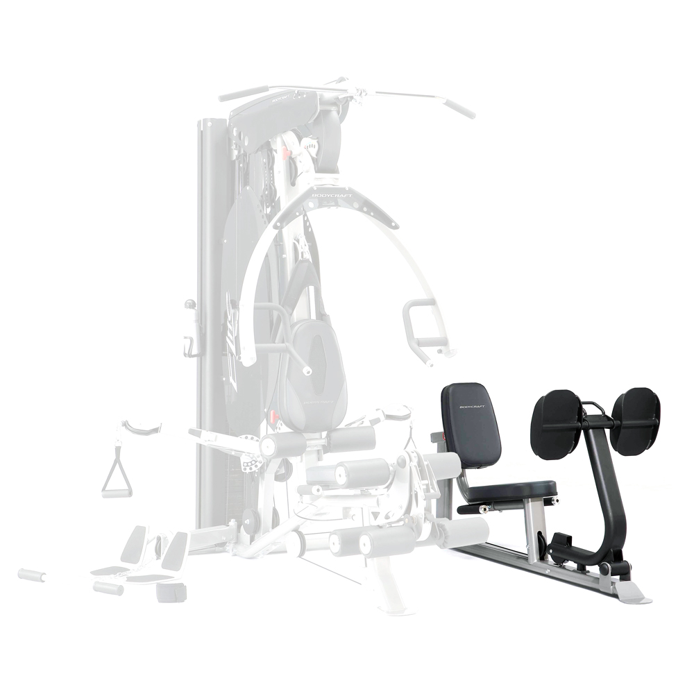 Body Craft Elite - leg press