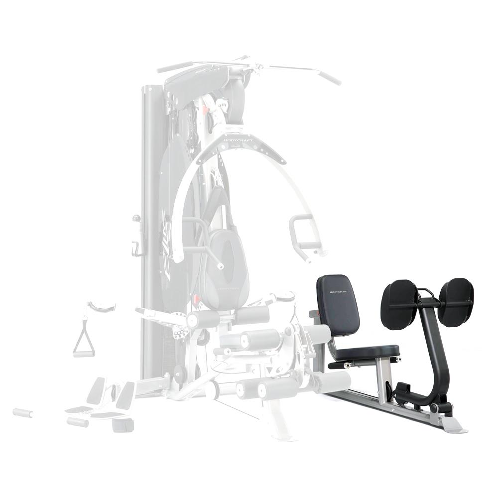 Volitelné příslušenství k Body Craft Elite - leg press - Záruka 10 let