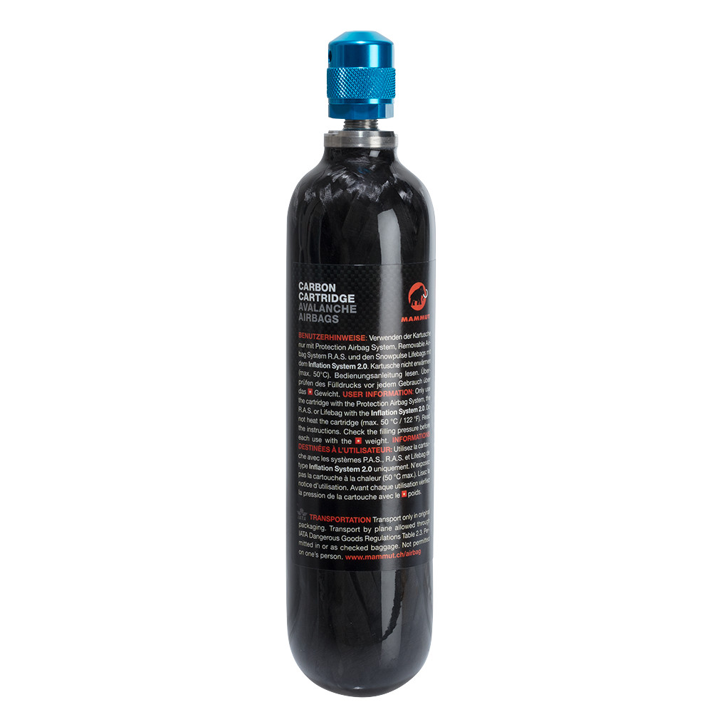Mammut Carbon Cartridge 300 Non-Refillable