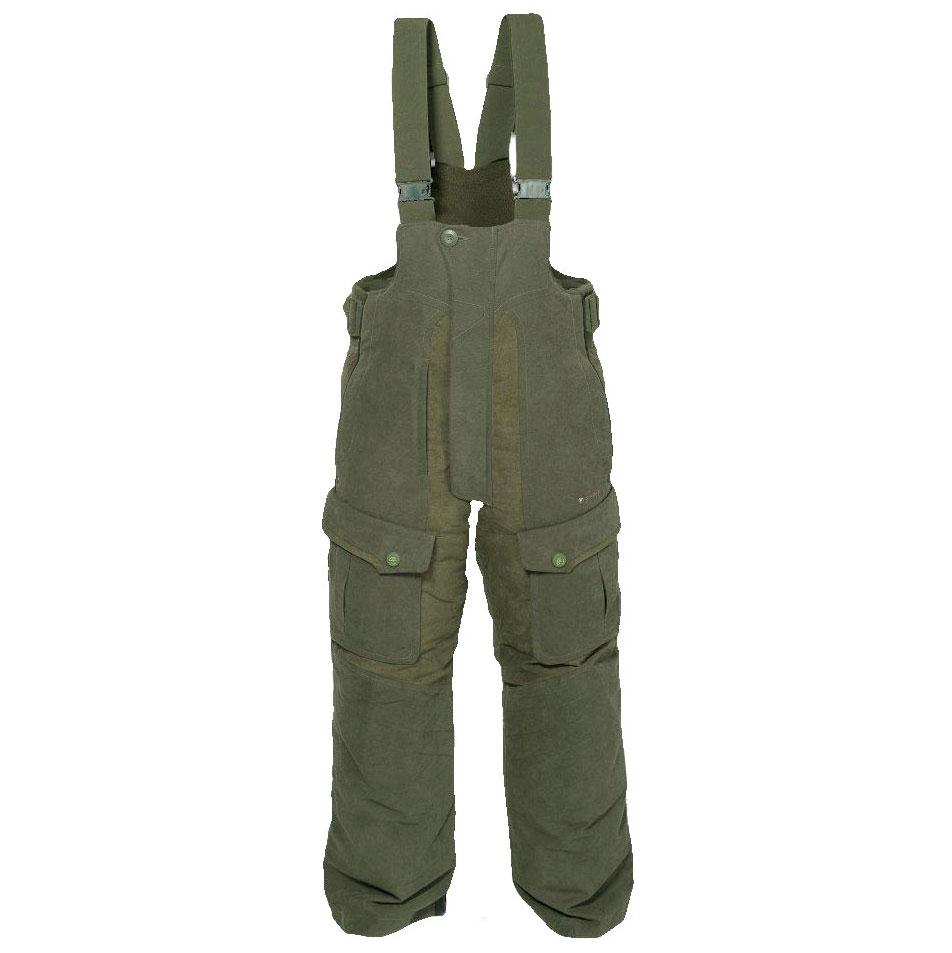 Myslivecké kalhoty Graff 753-O-B L 176-182 cm