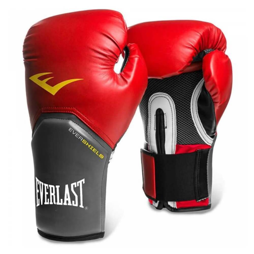 Boxerské rukavice Everlast Pro Style Elite Training Gloves S (10oz)