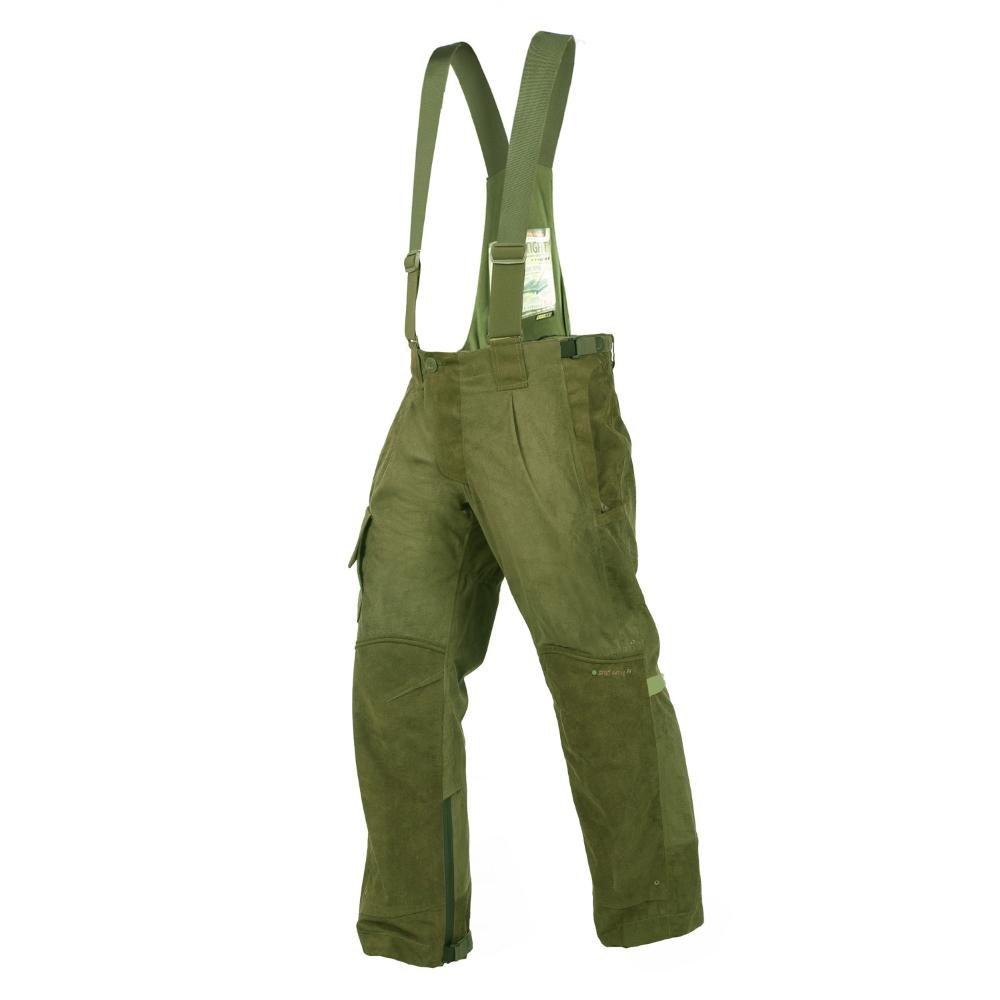 Myslivecké kalhoty Graff 759-B-OL XL 176-182 cm