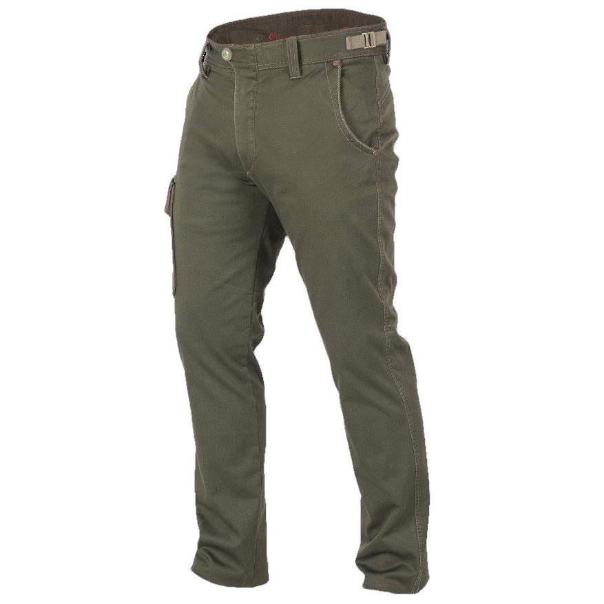 Myslivecké kalhoty Graff 760-P-1 L 176-182 cm