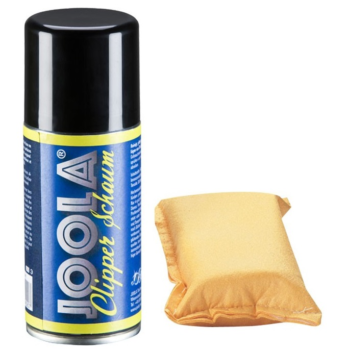 Joola Rubber Foam