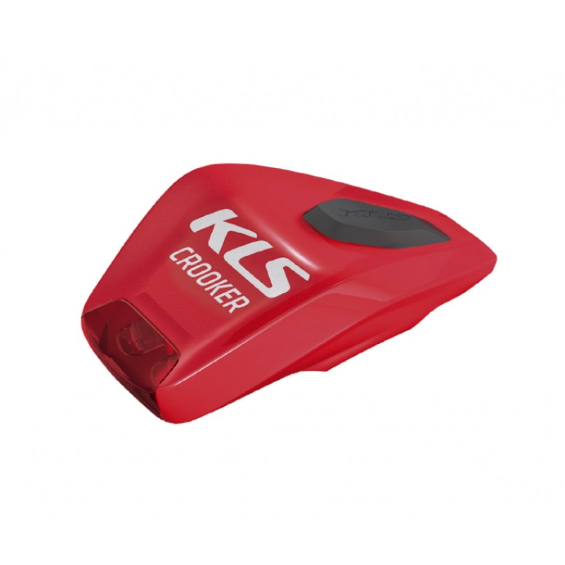 Kellys Crooker R Red