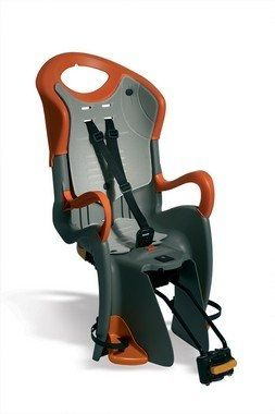 Dětská sedačka na kolo Tiger