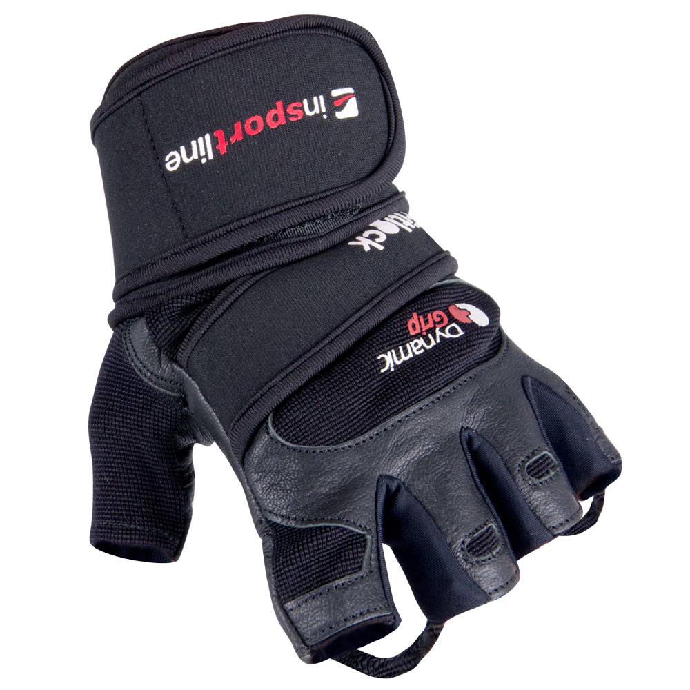 Pánské fitness rukavice inSPORTline Seldor M