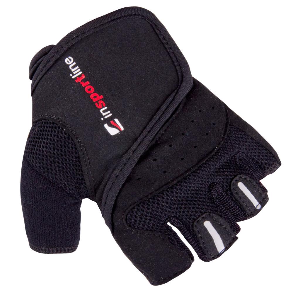 Pánské fitness rukavice inSPORTline Valca M
