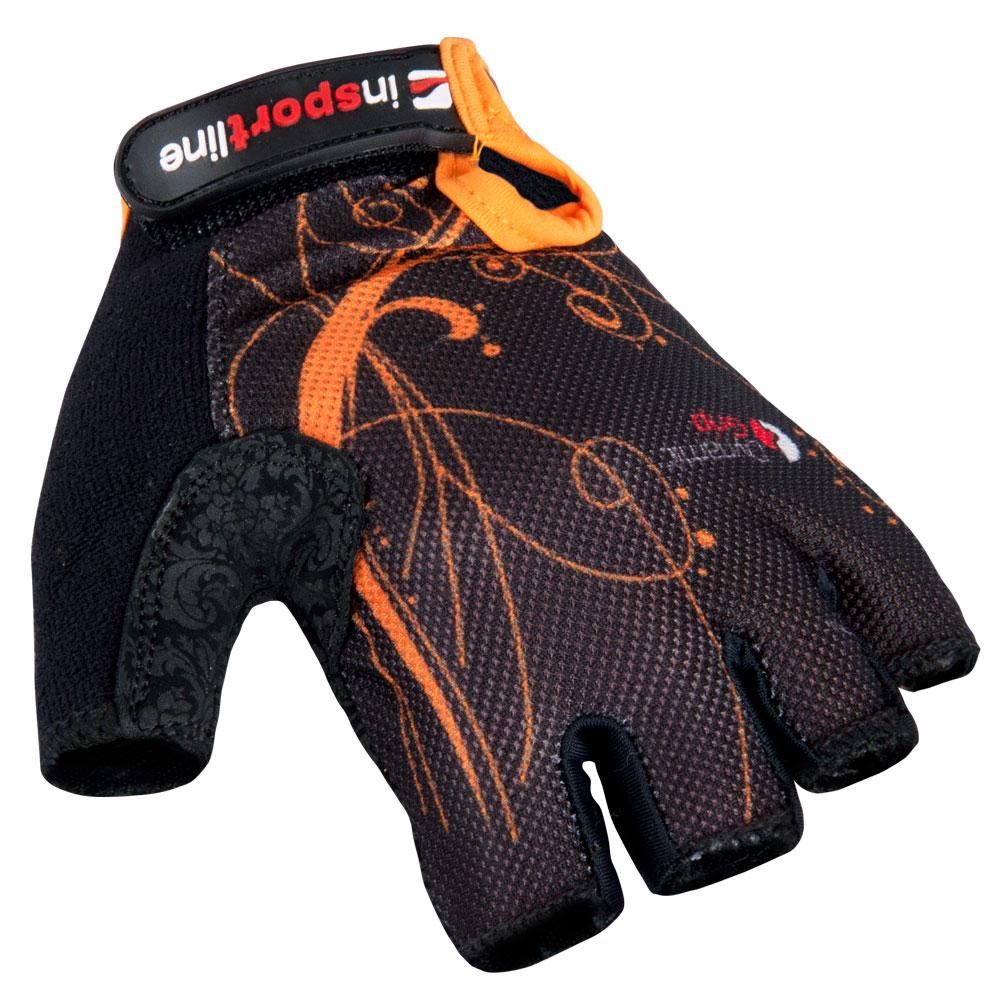 Dámské fitness rukavice inSPORTline Hebra M