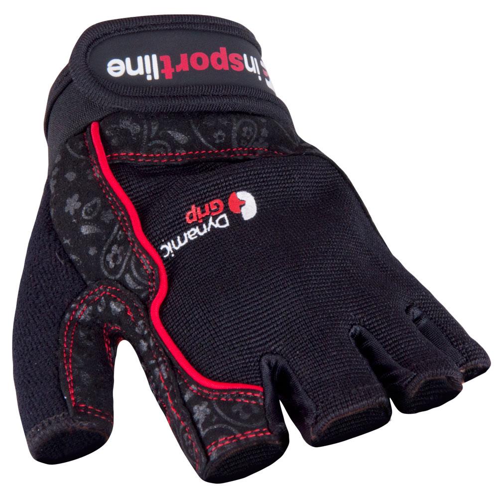 Dámské fitness rukavice inSPORTline Kasma L
