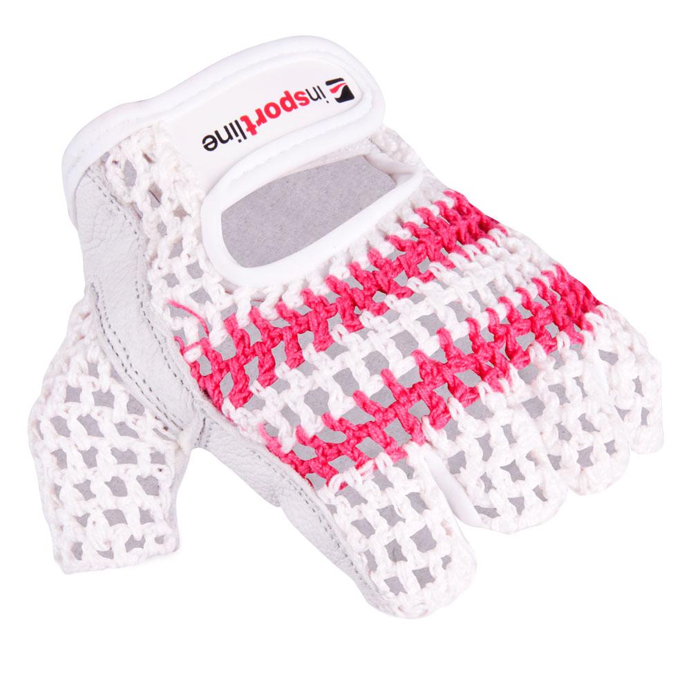 Dámské fitness rukavice inSPORTline Gufa M