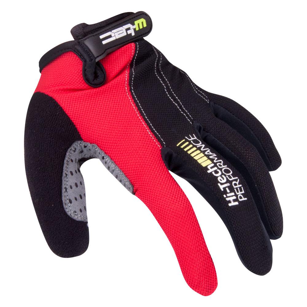 Motokrosové rukavice W-TEC Ratyno M