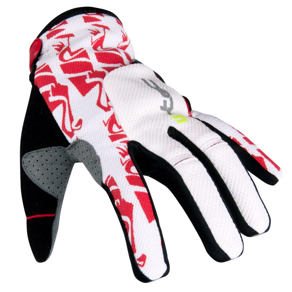 Motokrosové rukavice W-TEC Hazel XL