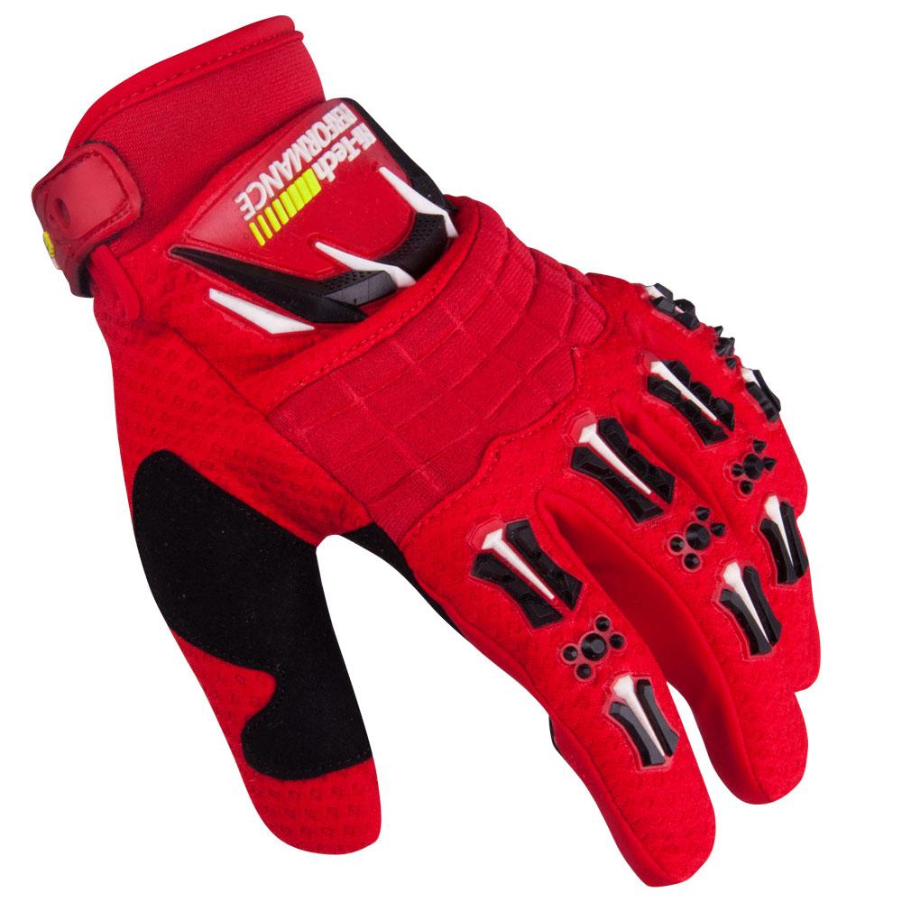 Motokrosové rukavice W-TEC Kader M