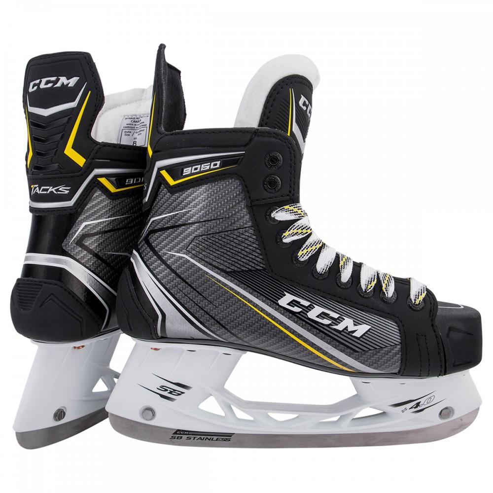 Hokejové brusle CCM Tacks 9060 SR 44,5