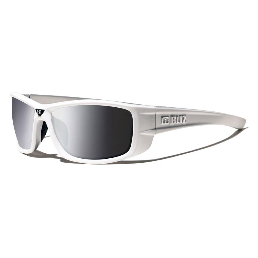 Sportovní sluneční brýle Bliz Rider bílá