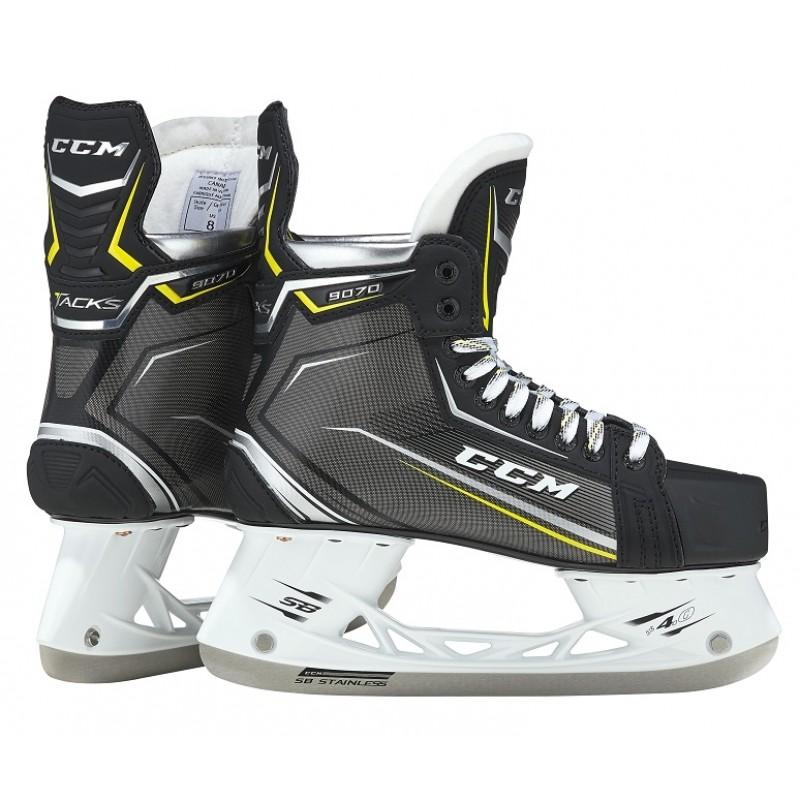 Hokejové brusle CCM Tacks 9070 SR 44,5