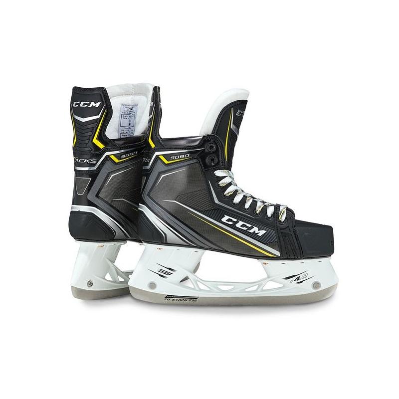 Hokejové brusle CCM Tacks 9080 SR D (normální noha) - 44,5