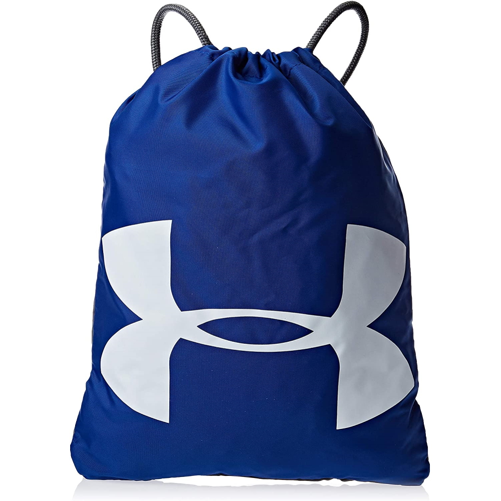 Under Armour Ozsee Sackpack Royal - OSFA