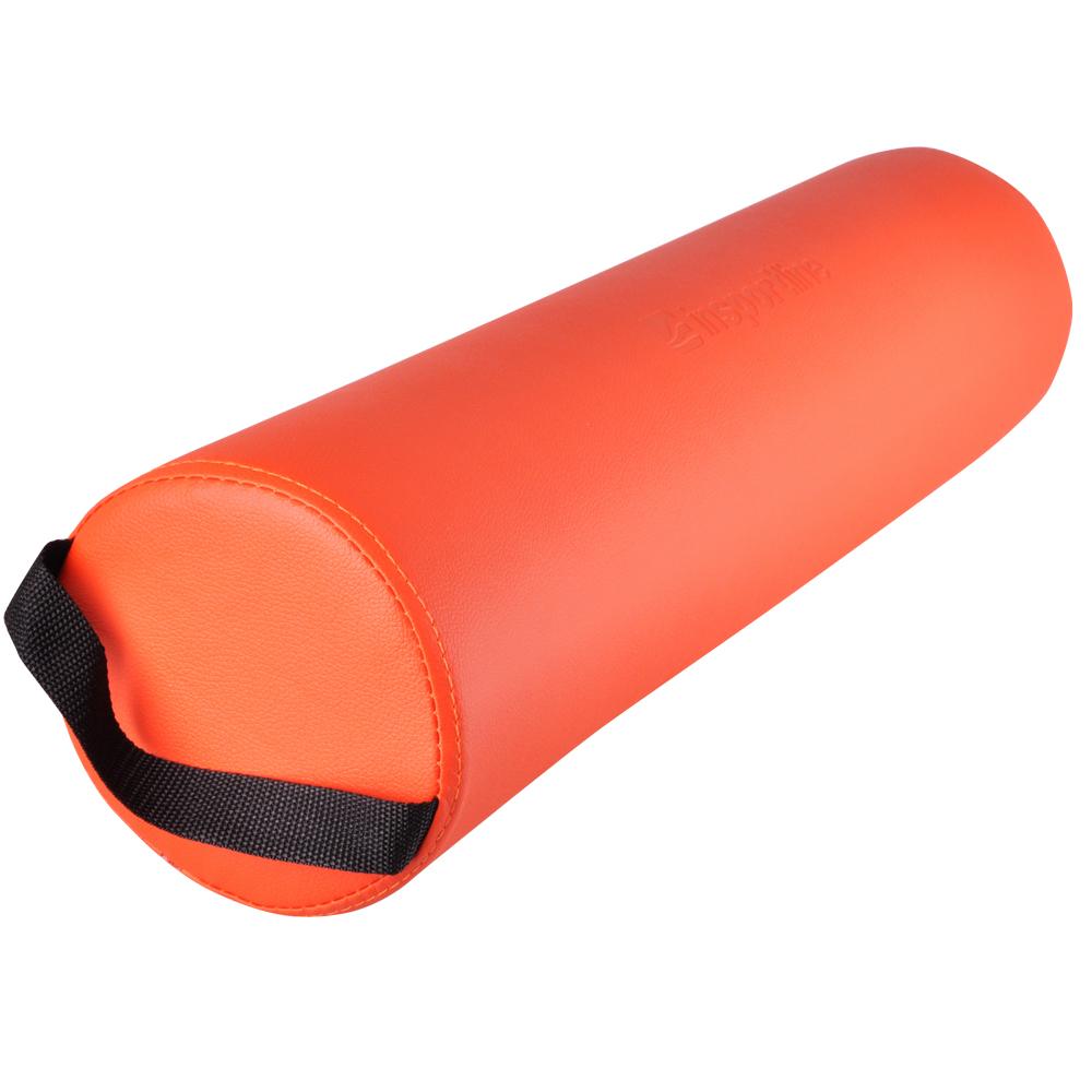 Masážní válec inSPORTline oranžová