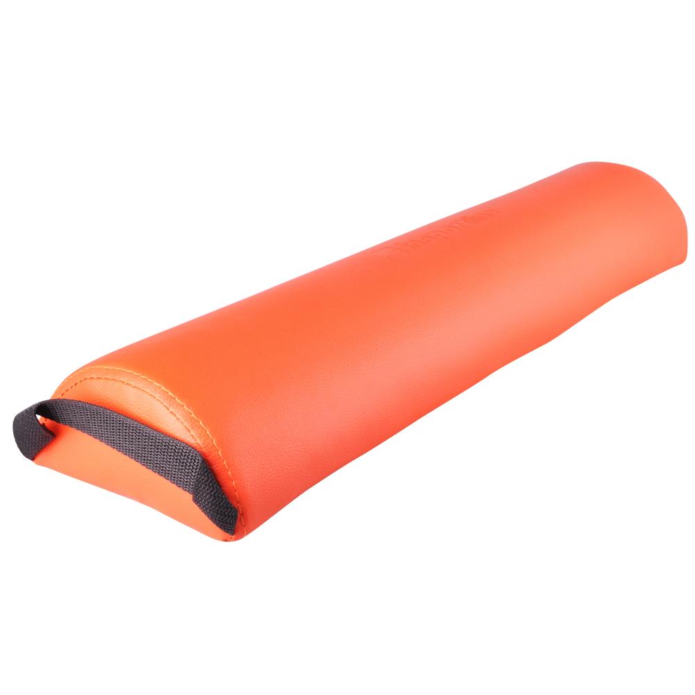 Masážní půlválec inSPORTline oranžová