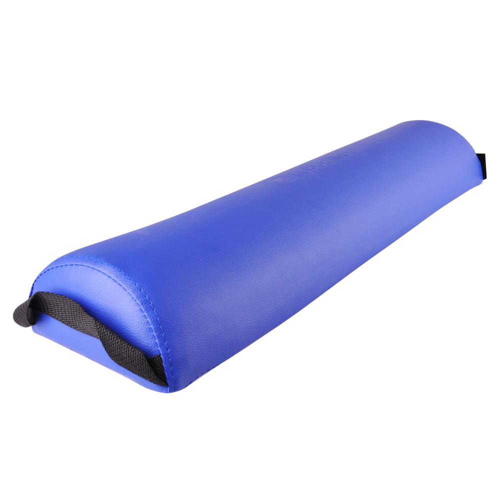 Masážní půlválec inSPORTline modrá