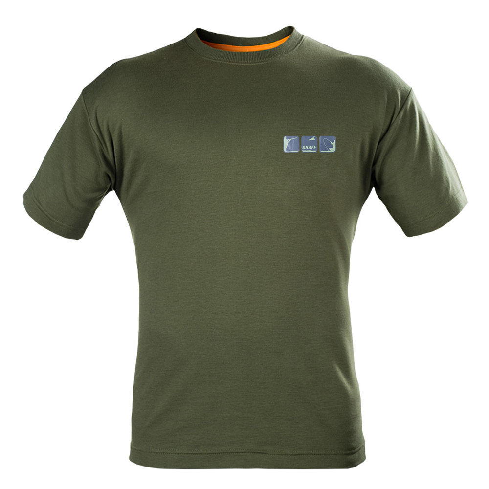 Tričko Graff 957-OL-2 L