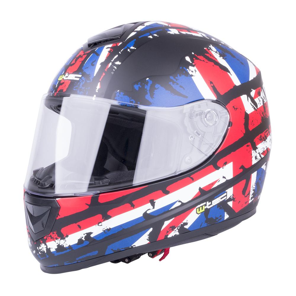 Moto helma W-TEC V159 Union - S (55-56)