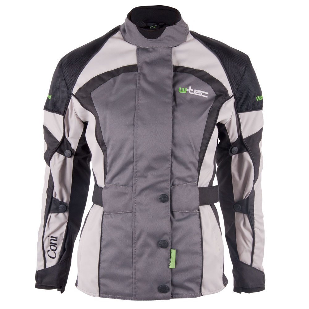 Juniorská moto bunda W-TEC Coni XL