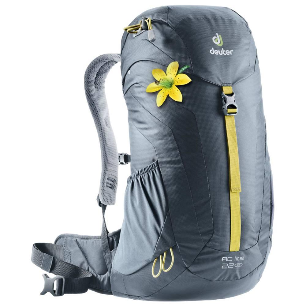 b18f9c1792 Turistický batoh DEUTER AC Lite 22 SL graphite