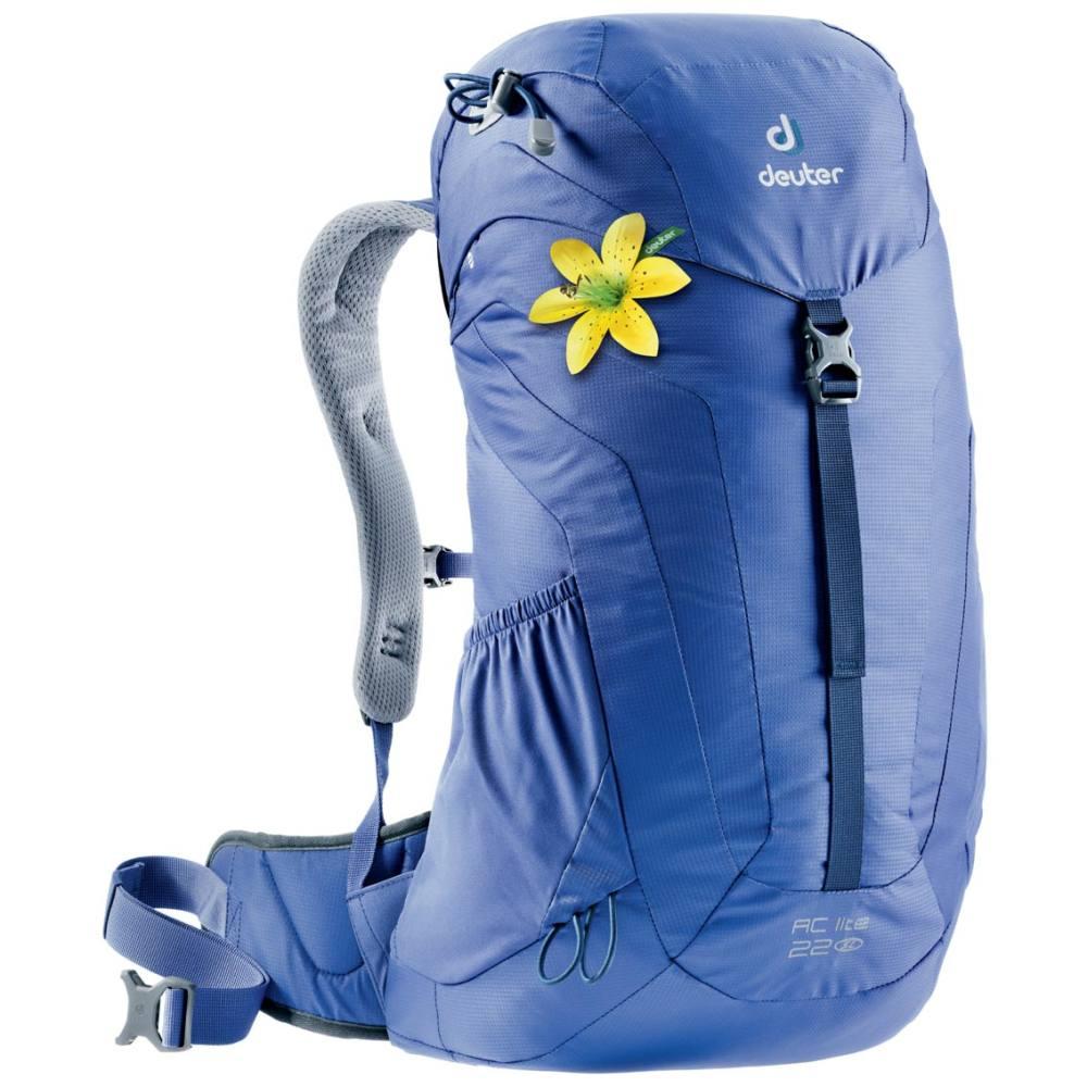 139dd187b09 Turistický batoh DEUTER AC Lite 22 SL indigo