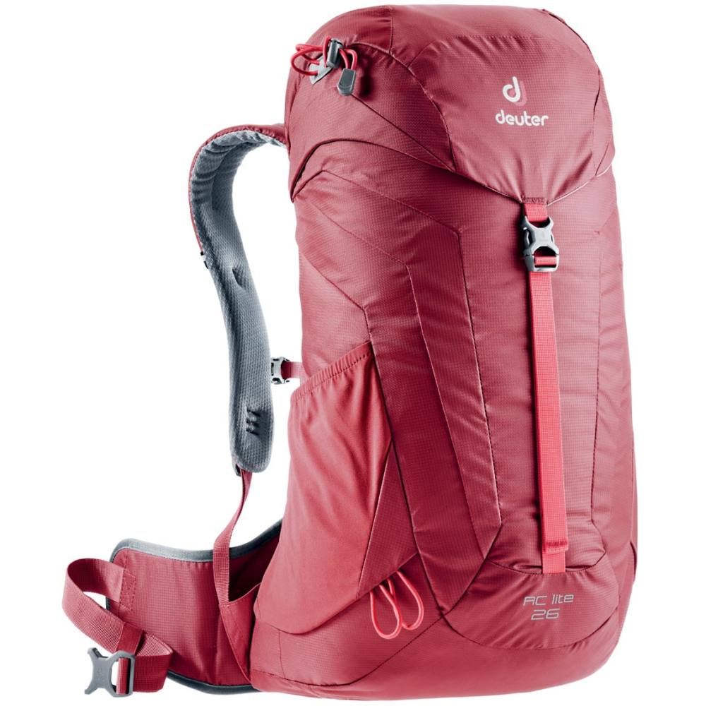 Deuter AC Lite 26 cranberry