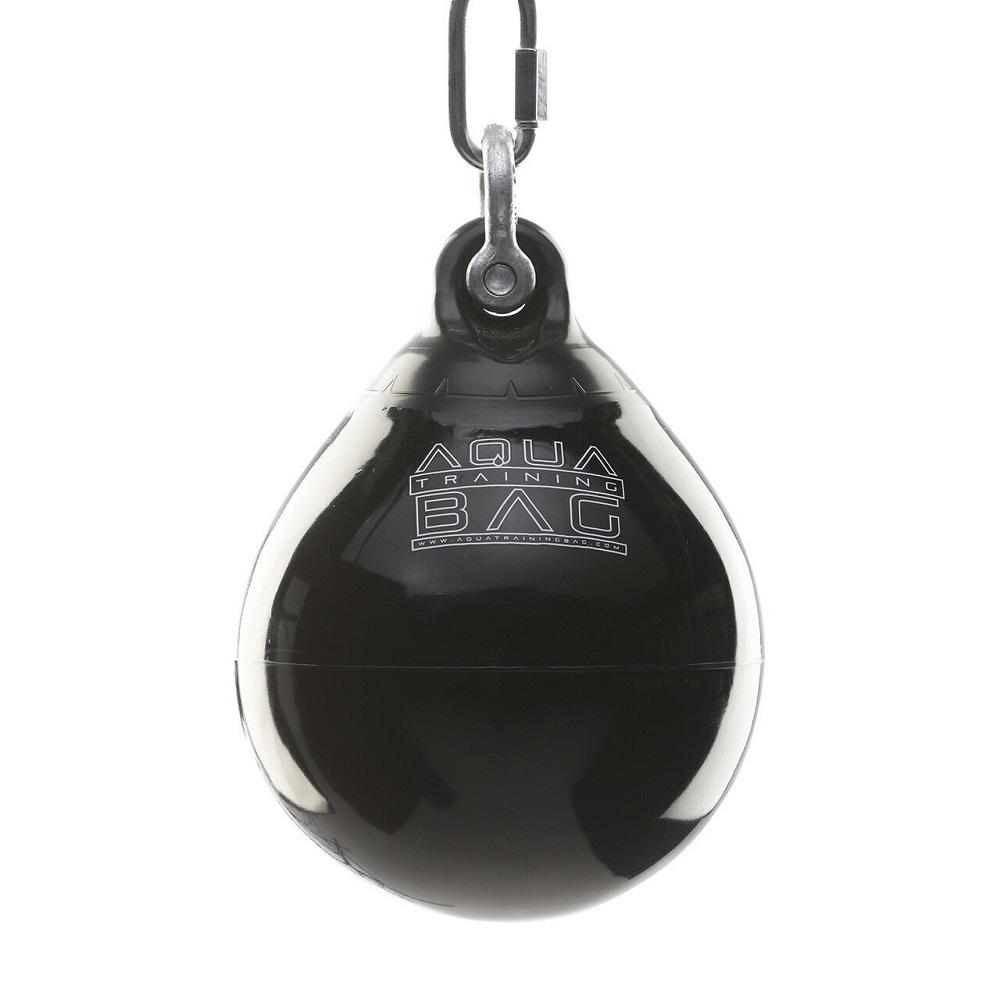 Vodní boxovací pytel Aqua Bag Headhunter 7 kg Black
