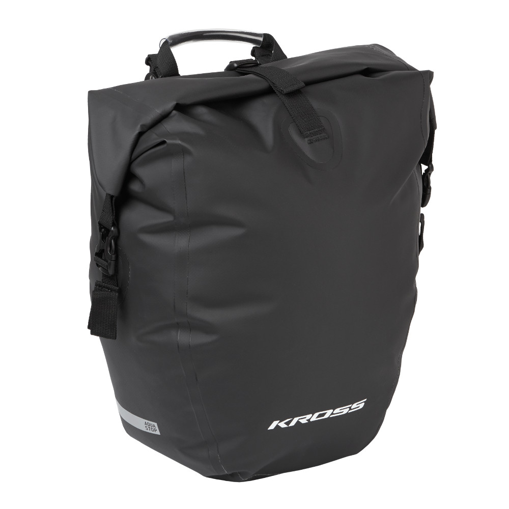 Kross Aqua Stop Rear Pannier Bag 25,4l