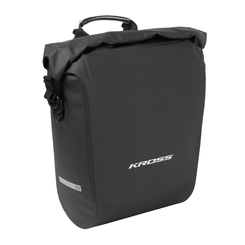 Kross Aqua Stop Rear Pannier Bag Handle