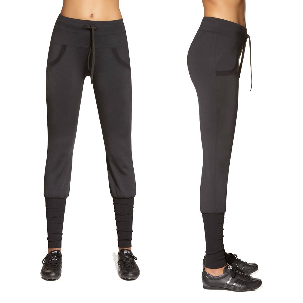 Dámské sportovní kalhoty BAS BLACK Aurora S