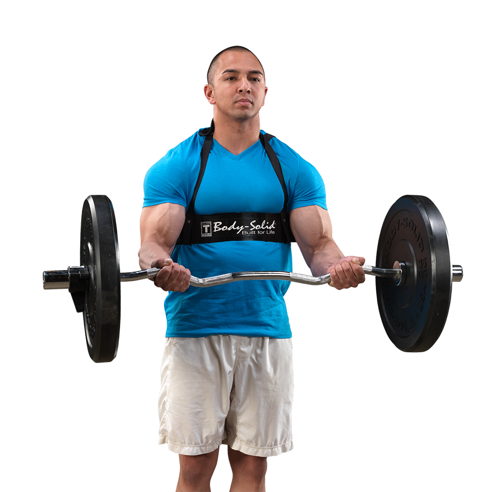 BodySolid BB23 Biceps Bomber