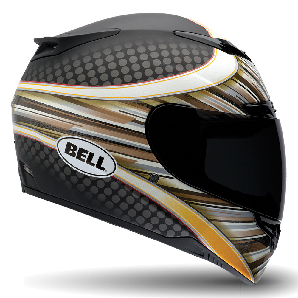 Moto přilba BELL RS-1 RSD Flash L (59-60) - Záruka 5 let
