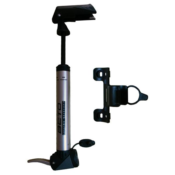 Cyklo pumpa Beto Teleskop